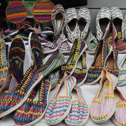 Mode in Kolumbien / DAHW