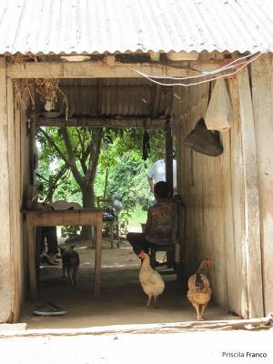 Leben in Paraguay / DAHW