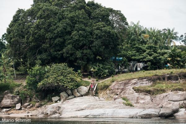 Leben am Amazona / DAHW